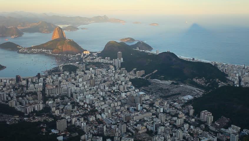 Header of Rio de Janeiro