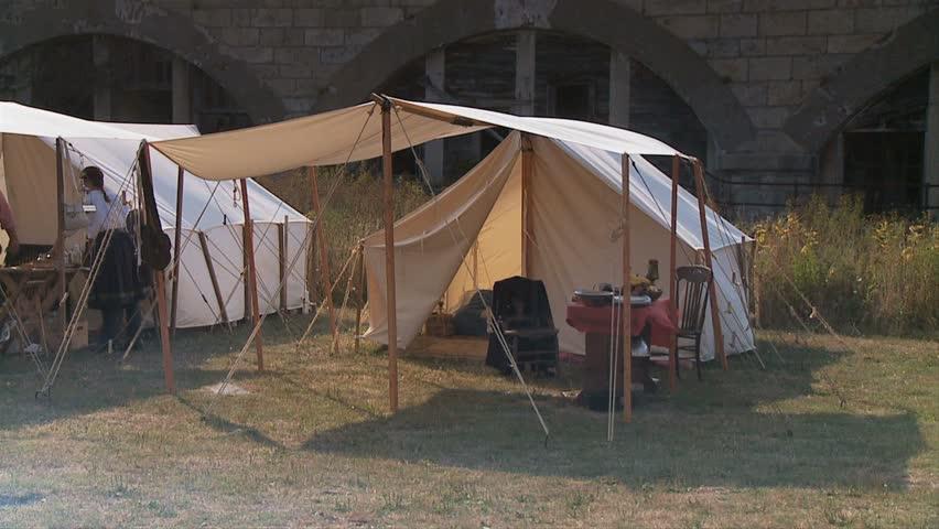 Reenactment Wall Tents & Viking_c&_by_heidenwerk-d80aayn jpg