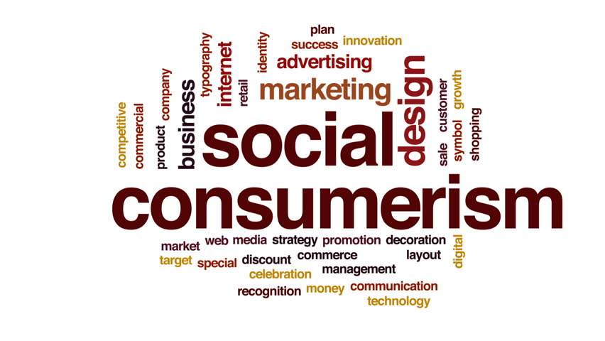 how consumerism affect marketing strategies Developing a consumer marketing strategy developing a marketing strategy with your customers as the main focus is a good move to attain better sales figures and market performance.