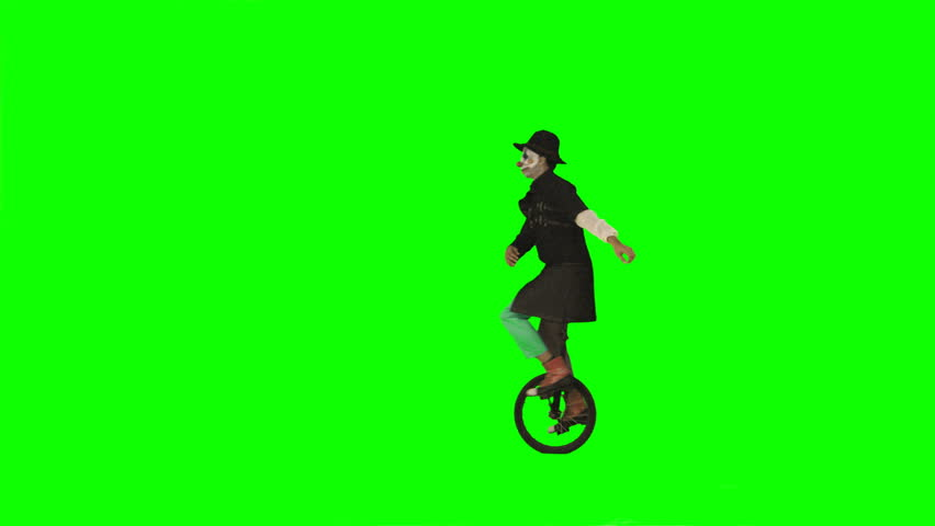 Header of unicycle