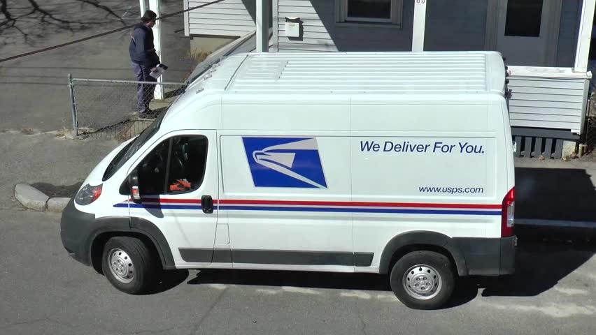 New Postal Trucks 2017 Best Image Truck Kusaboshi