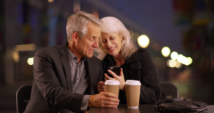 Seniors Online Dating Service In Utah