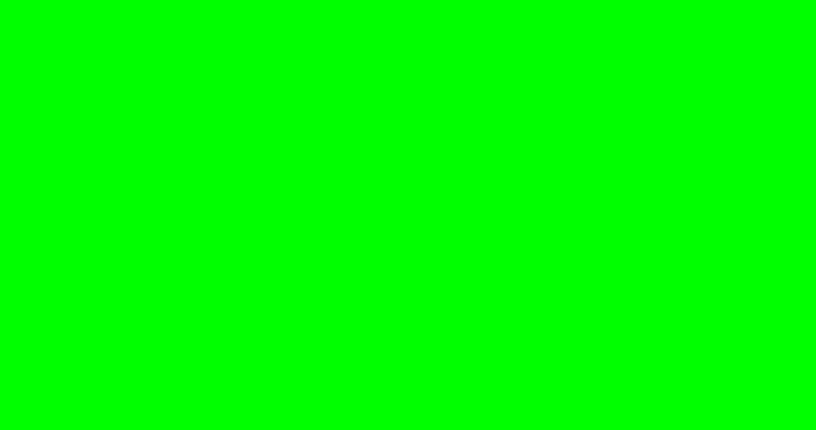 Close-up of person making hand gesture against green screen background | Shutterstock HD Video #26484920