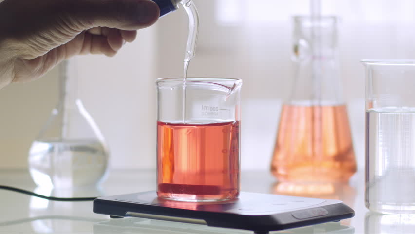 lab chemical test to show if The sample is sent to a laboratory to be analyzed by special machines, examined under a microscope or both potential side effects potential side effects of having a blood chemistry test include: bleeding bruising infection what the results mean normal ranges may vary from person to person and laboratory to laboratory.