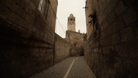 Shanliurfa - Ancient City of Babylon's Age - Compilation