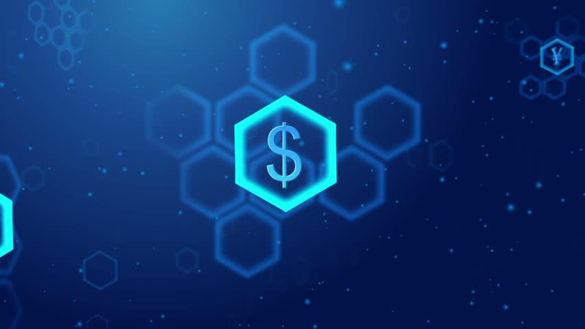 Financial user intarface | Shutterstock HD Video #2696981