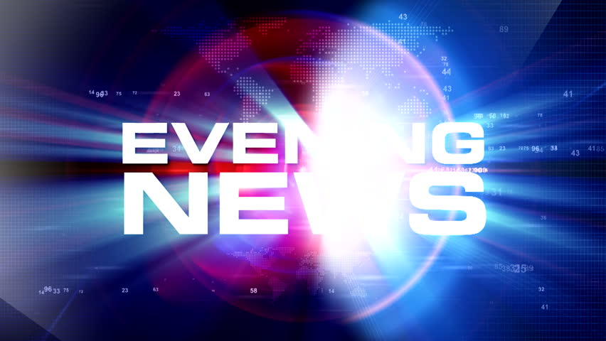 Breaking News Broadcast Graphics ( Series 1 - Version from 1 to 12 )