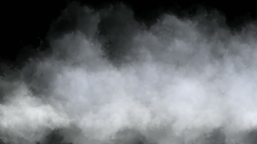 Smoke clouds | Shutterstock HD Video #2718020