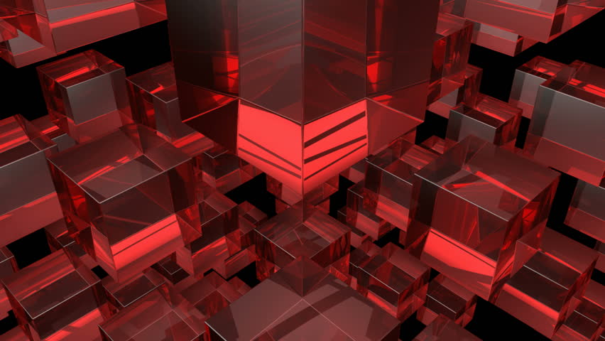 Abstract Cgi Motion Graphics And Stock Footage Video 100