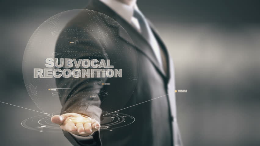 Header of subvocal