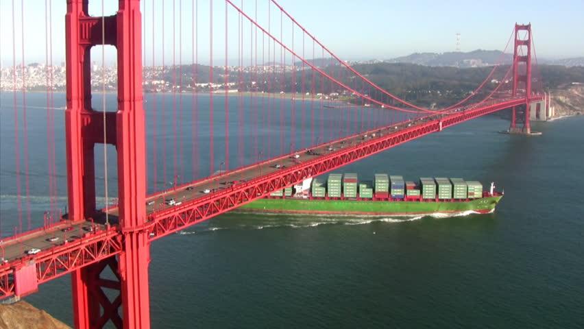 Golden Gate Bridge 56