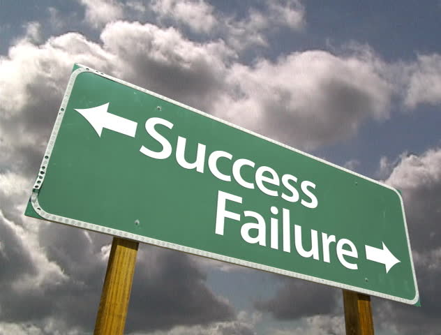 the success or failure of baz Office of student success home /academic resources /tulane success coaching / the story of failure the story of failure the story of failure program represents.