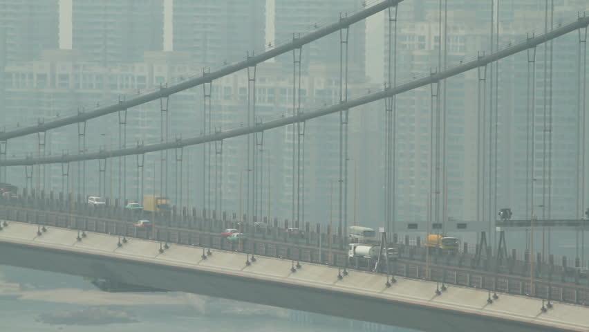 Tsing Ma Bridge Traffic - Tsing Ma Bridge is a bridge in Hong Kong. It is the