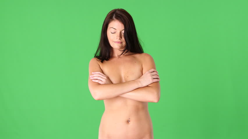 Nude girl hd video