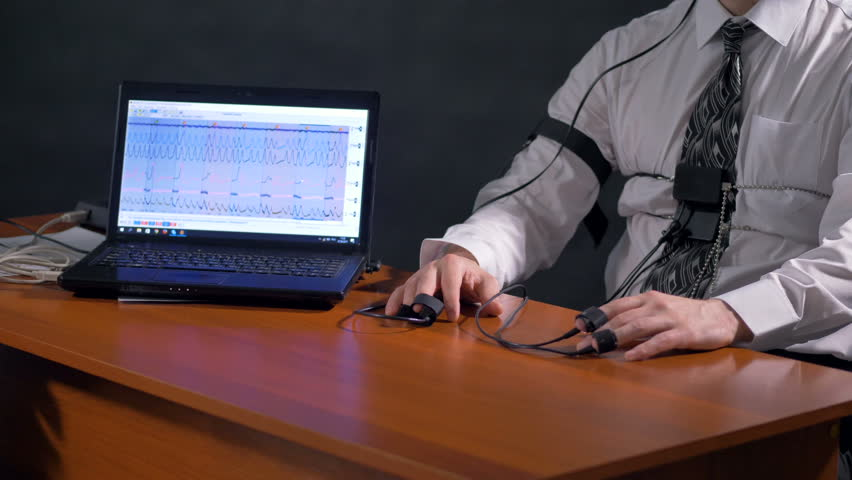 Polygraph Subject Hands Lying Calmly Stock Footage Video (100%  Royalty-free) 27872560 | Shutterstock