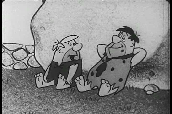 Flintstones suku puoli videoita Super hardcore anaali porno