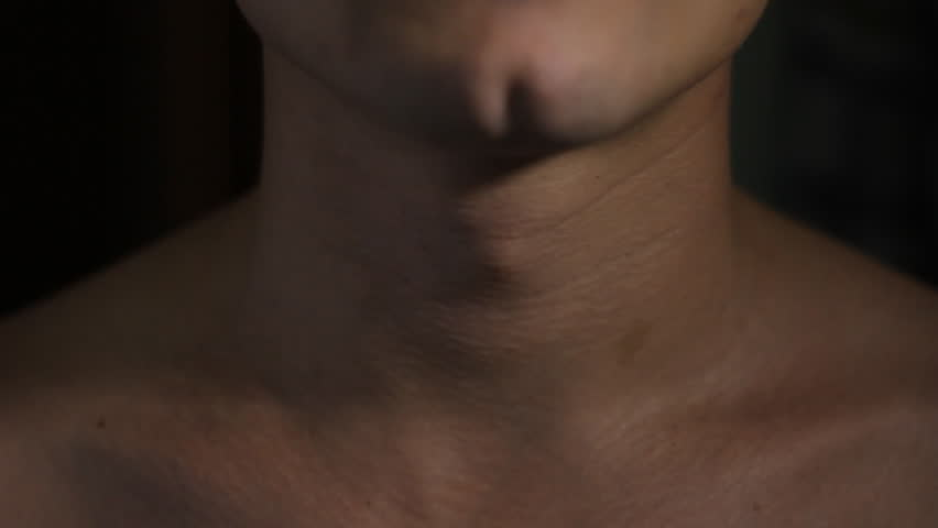 gulp close up