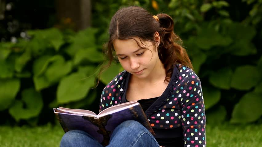Image result for hispanic girl reading