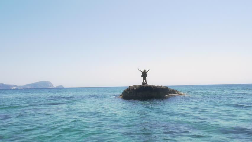 Pics Of Deserted Island