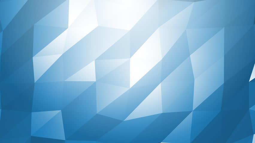 Modern Low Poly Background | Shutterstock HD Video #29067886