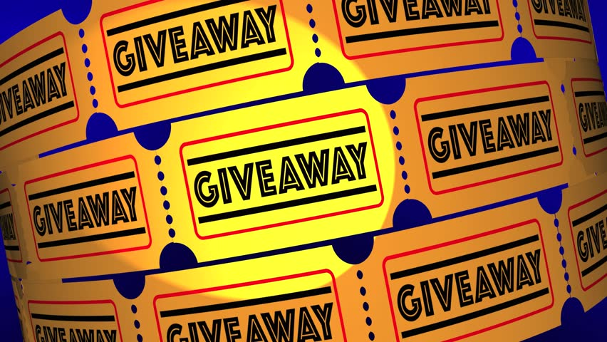 Giveaway Free Gift Offer Premium Stock Footage Video (100% Royalty-free)  29722090 | Shutterstock