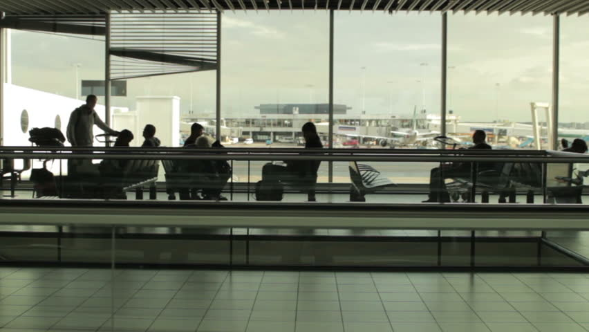 Header of Airport