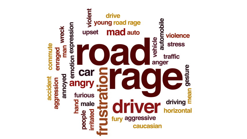 road rage speech I picked road rage for my persuasive topic, i need ideas for my three main point, it has to be main point 1: problem main point 2: cause main.