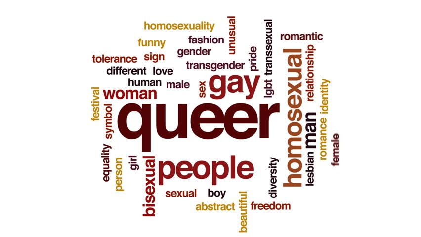Header of queer