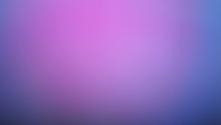 Multicolored motion gradient background with seamless loop repeating in 60fps