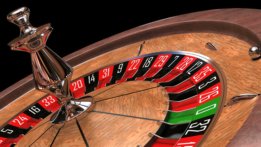 roulette 00 ball on