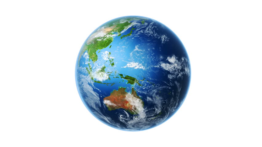 Stock video of realistic world map wraps to globe 3031450 stock video of realistic world map wraps to globe 3031450 shutterstock gumiabroncs Image collections