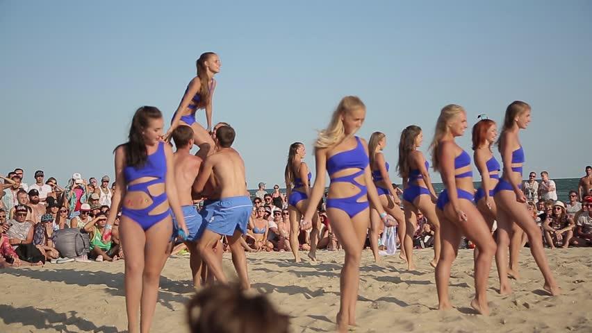 Beach ukraine girls images 169