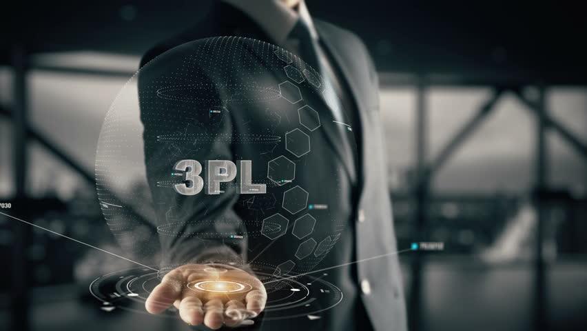 Header of 3PL