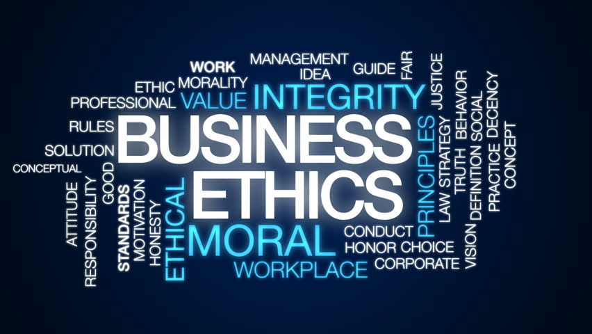 business ethics a new work ethic As we discussed with ethical company standards, it is difficult to separate corporate ethics and corporate social responsibility from individual ethics and social responsibility, since people are the ones making the corporate policies.
