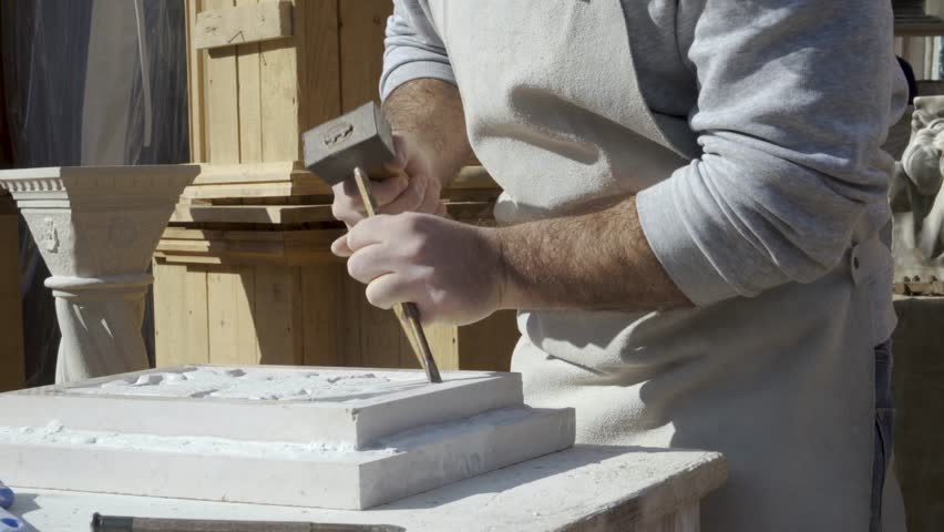 Stonecutter, Stonemason