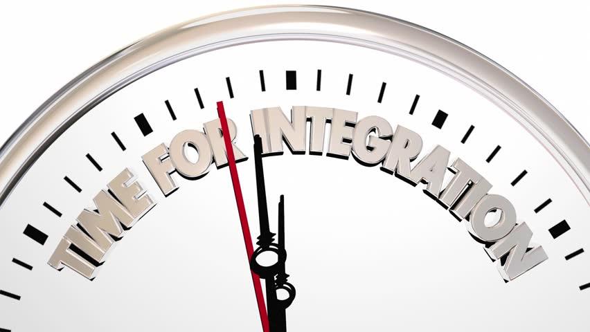 Header of integrate