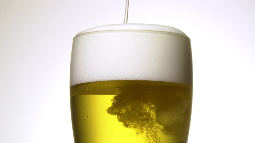 Close up of the beer | Shutterstock HD Video #30608740