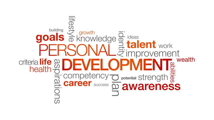 Personal Development | Shutterstock HD Video #3061345
