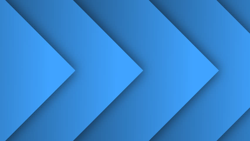 Blue Arrows Horizontal Wipe. Slide Transitions. From Left to Right and From Right to Left. Alpha Channel Included. | Shutterstock HD Video #30652744