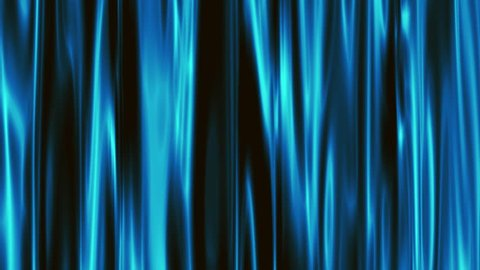 abstract soft color blue curtain waving style animation background \ New quality universal motion dynamic colorful joyful music video footage