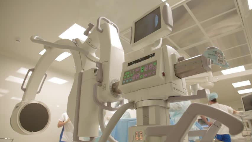 Header of Intraoperative