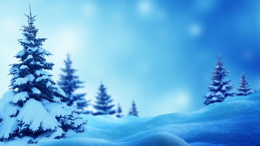 vídeo stock de merry christmas and happy new 100 livre de direitos