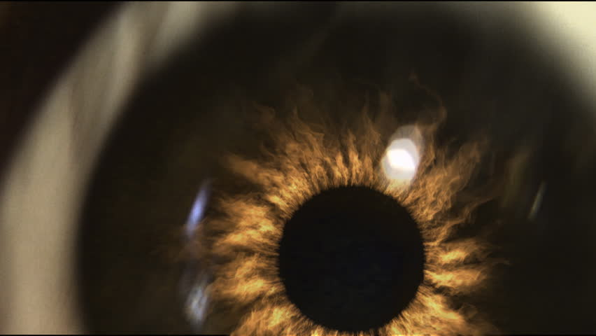 Sci fi Horror Film Eyes Series