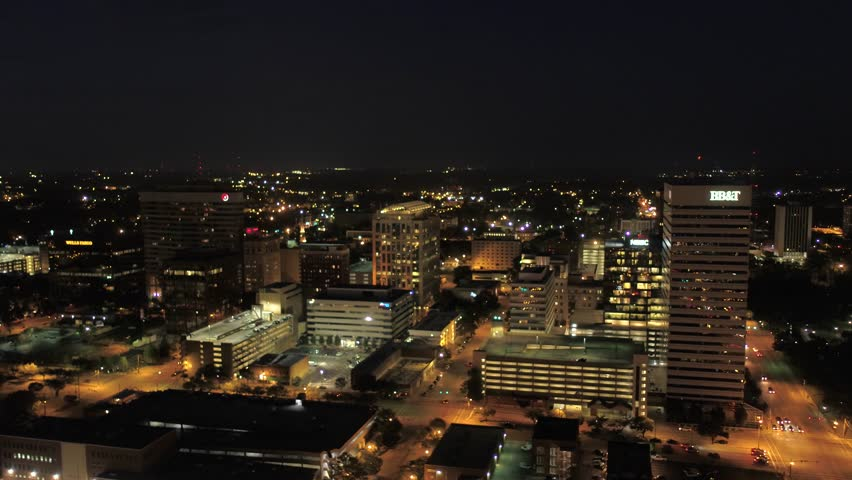 Skyline Of Columbia, South Carolina Image - Free Stock -6074