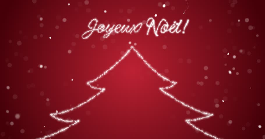 How Do You Say Merry Christmas In German.Merry Christmas Message In English German French Spanish Italian Portuguese Stock Footage Video 100 Royalty Free 31718020 Shutterstock