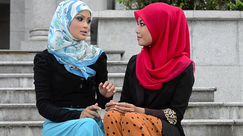 Asiatisk muslim sex