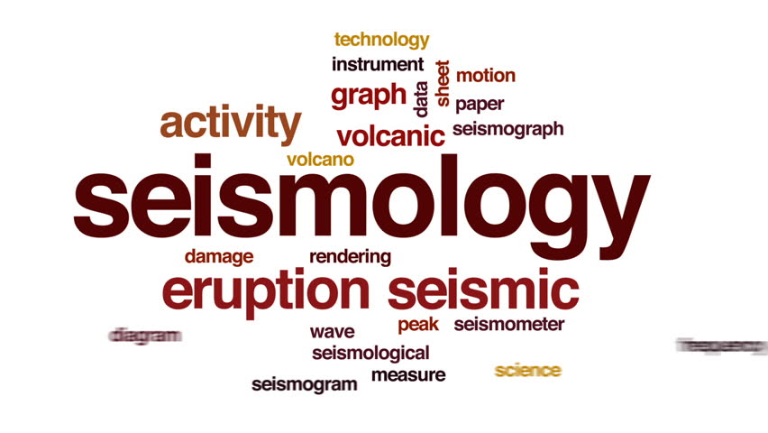 Header of seismology