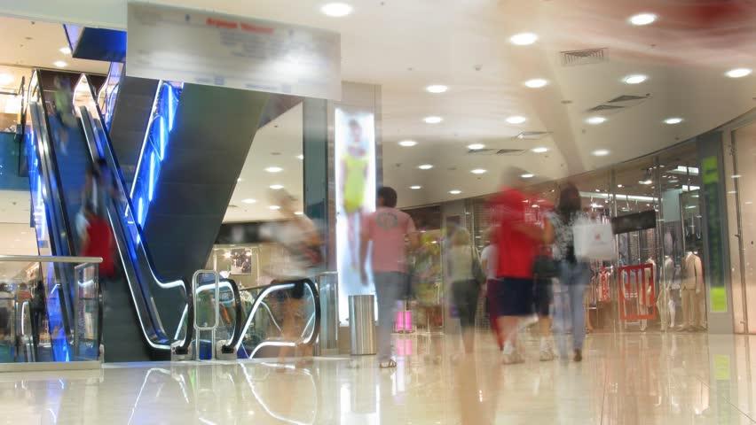 Shop time lapse  | Shutterstock HD Video #321880