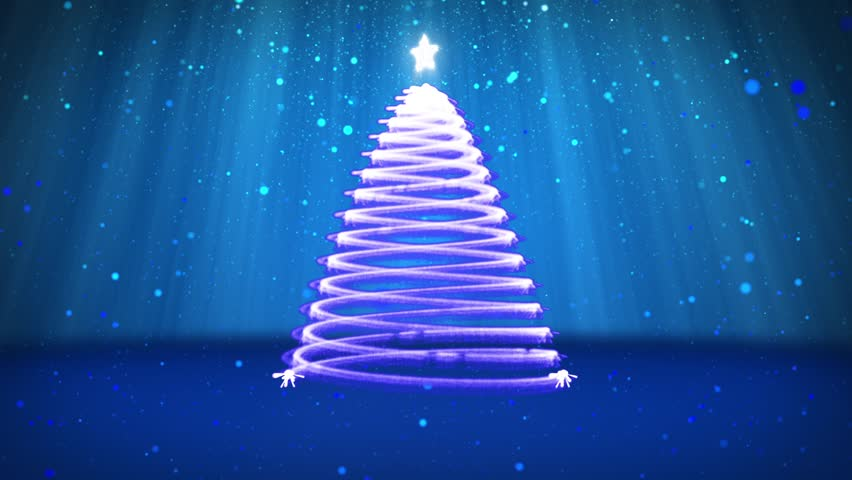 winter theme for christmas or new year background with copy space close up of - Christmas Motion Lights