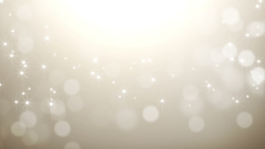 Moving Abstract Defocused Lights Background With Shiny Stars | Shutterstock HD Video #32372506